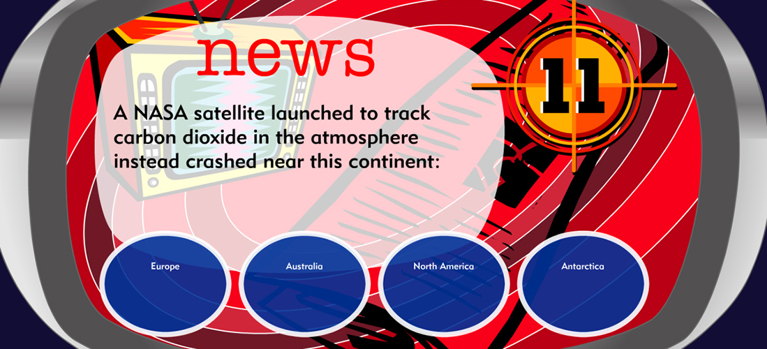 NewsMania Game
