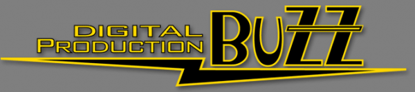 Digital Production Buzz Logo
