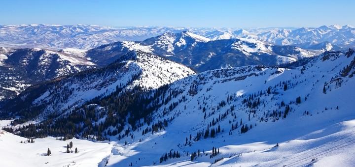 Snowbird, Utah 2016