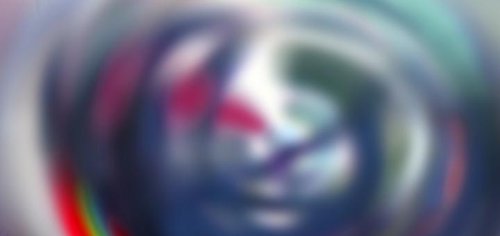 Pompidou Blurred